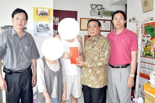 20100616省府團隊下鄉探慰貧病.jpg