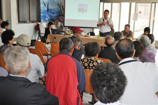 20101021-金門大橋烈嶼端開發業主力爭權益