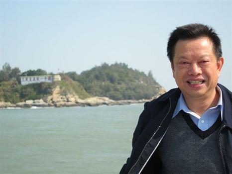 20110107-〈全力發展觀光〉廖萬隆提大膽建言引震撼