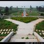 鳥瞰烈嶼軍人公墓