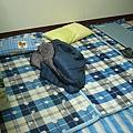 睡覺的地方
