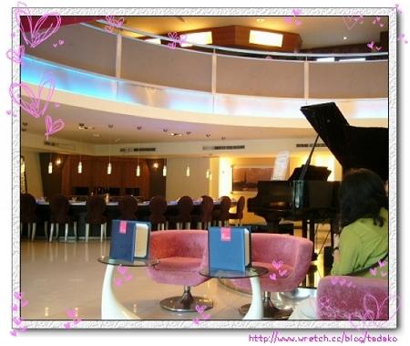 大廳與用餐區