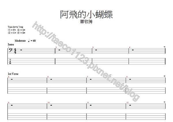 蕭敬騰-阿飛的小蝴蝶 BASS譜(GP).jpg