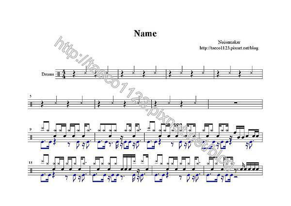 Noisemaker-Name 鼓譜(OVE).jpg
