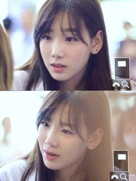 taeyeon_airport