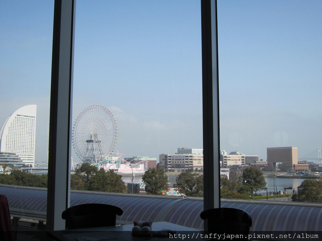 橫濱飯店餐廳