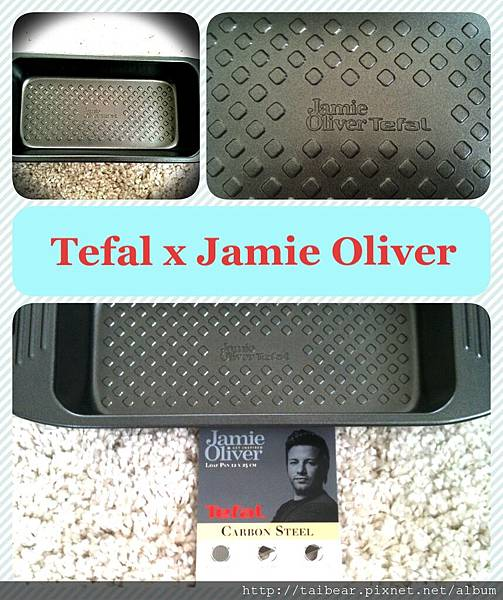 Tefal Jamie Oliver Food Processor Dod