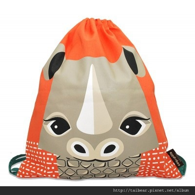 kids-bag-mibo-orange-rhino