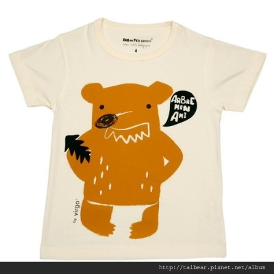 t-shirt-short-sleeves-grizzly