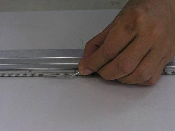 02心蕊(粗鉛線)尺寸度量.JPG