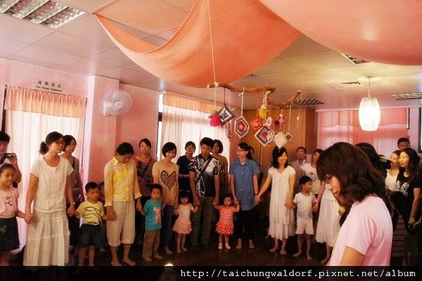 20120609迦美地課程體驗義賣活動 (15)
