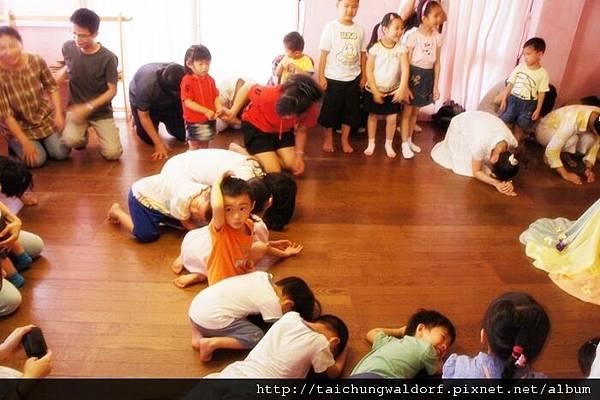 20120609迦美地課程體驗義賣活動 (19)