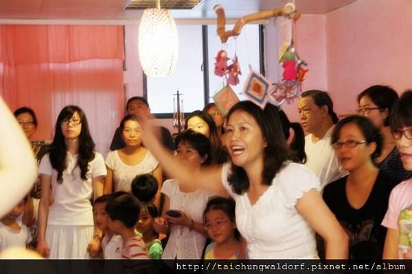 20120609迦美地課程體驗義賣活動 (25)