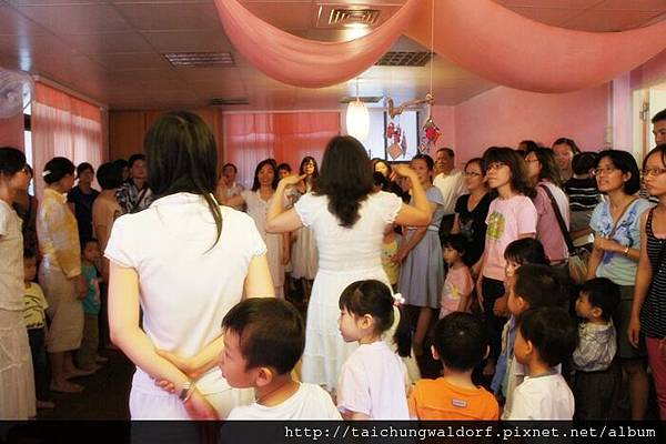 20120609迦美地課程體驗義賣活動 (27)