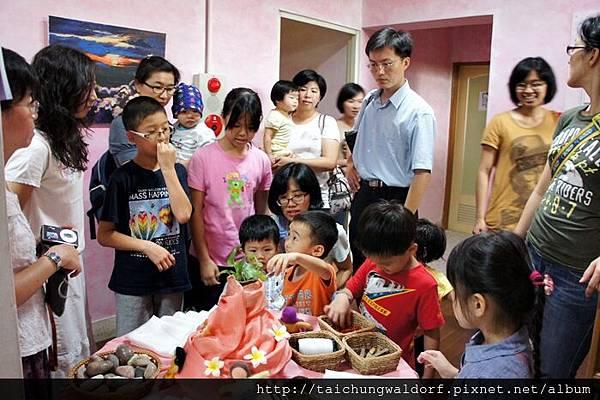 20120609迦美地課程體驗義賣活動 (29)