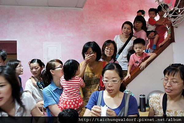 20120609迦美地課程體驗義賣活動 (32)
