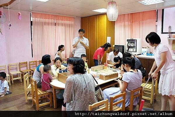 20120609迦美地課程體驗義賣活動 (49)