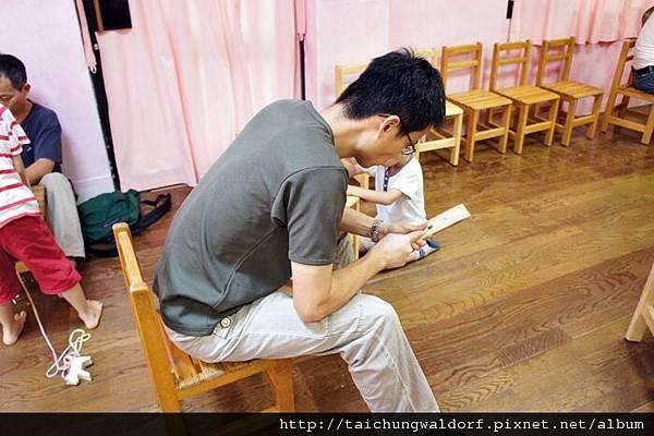 20120609迦美地課程體驗義賣活動 (50)