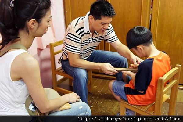 20120609迦美地課程體驗義賣活動 (55)