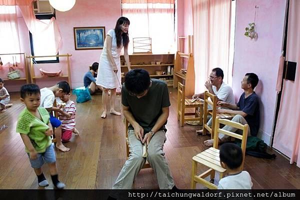 20120609迦美地課程體驗義賣活動 (62)