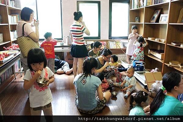 20120609迦美地課程體驗義賣活動 (89)