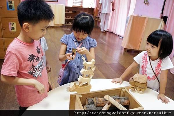 20120609迦美地課程體驗義賣活動 (109)