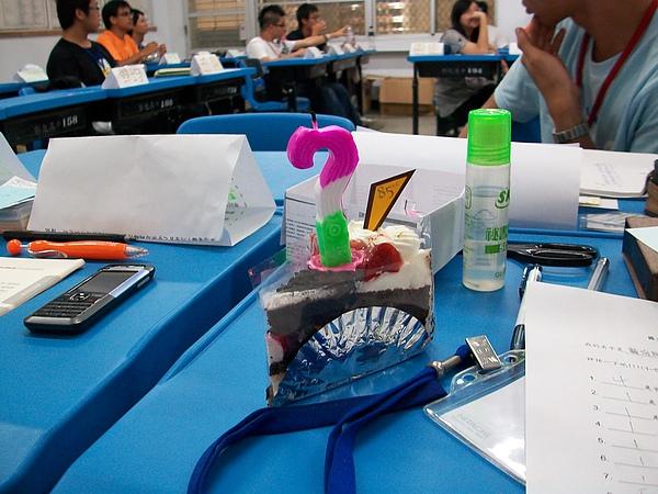 2010生日蛋糕