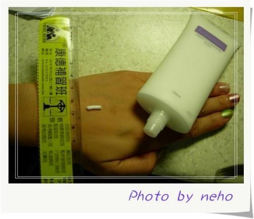 胺基酸洗顏素(neho攝影)
