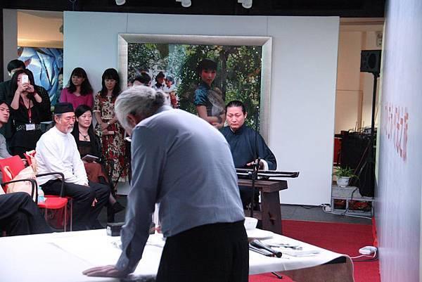 2013/10 蘇州王小慧藝術中心