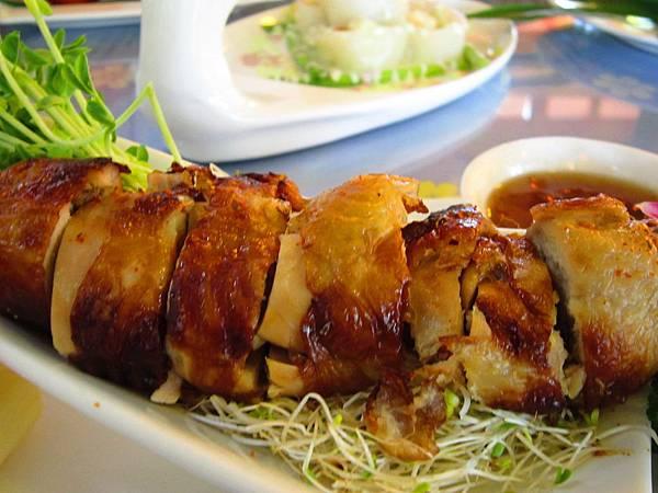 香草雞肉捲-2000