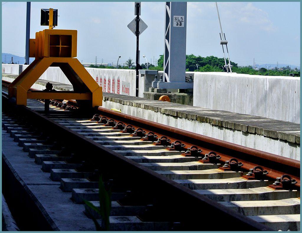 列車002