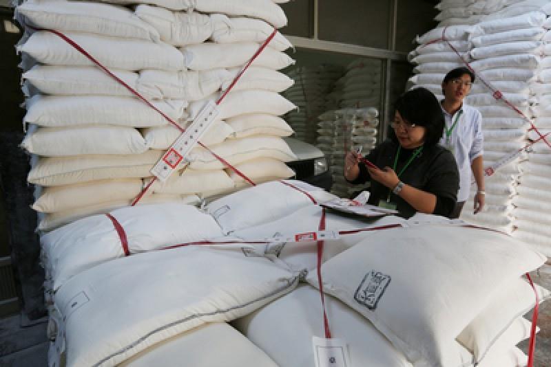 台南再現毒澱粉!檢擴大追查 東區民宅獲2381包