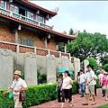 赤崁樓為南市參觀遊客最多的古蹟,一年逾一百萬人次。