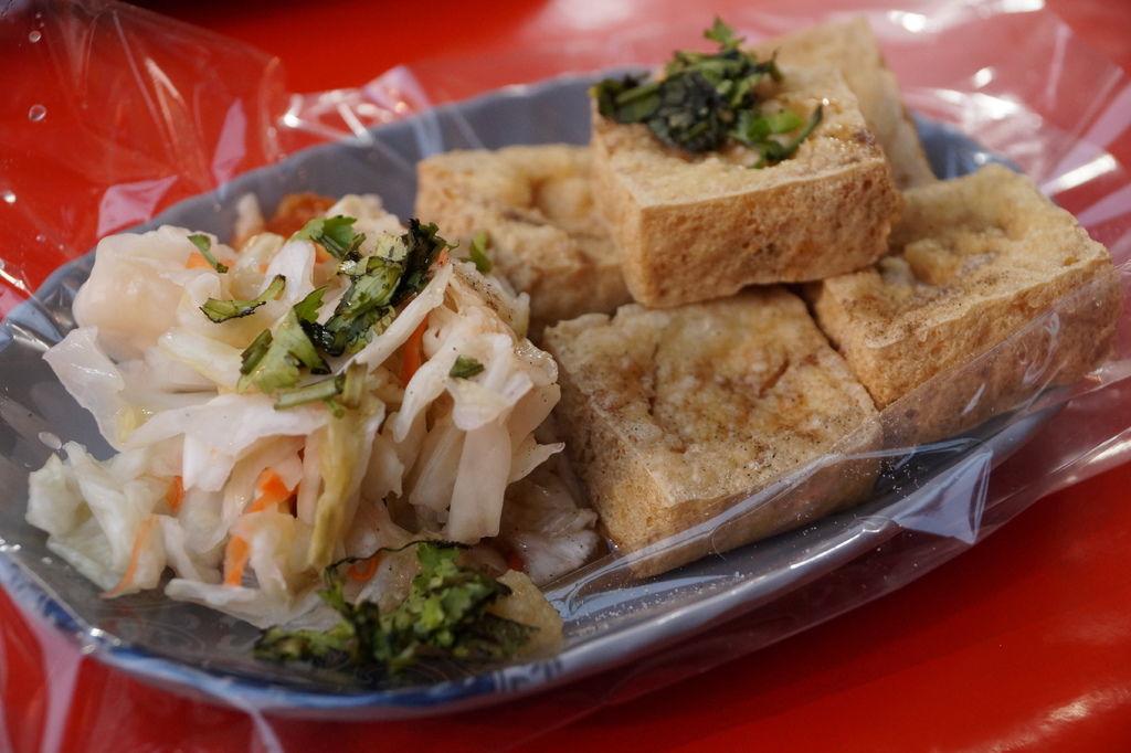 港式臭豆腐