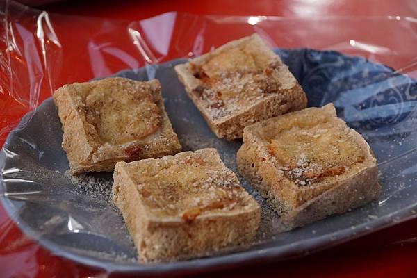 起司臭豆腐