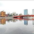 台南運河盲段如死水 將截流去污