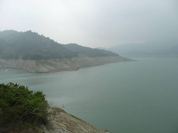 轟隆雷聲 台南終於降雨