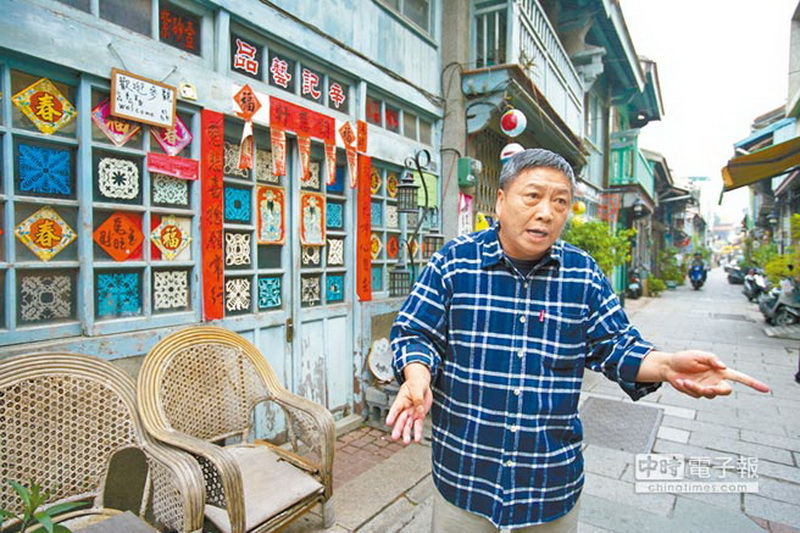 台南市政府觀光旅遊局將於7月推出「五條港舊城漫遊」免費導覽解說,有專業解說員帶你遊台南。