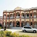 閒置4個多月時間的台南知事官邸,2月8日將重新營業,成為複合式文創空間