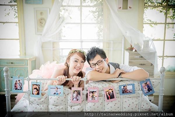 台南婚紗工作室