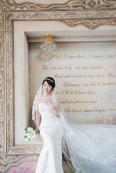 禮服出租:手工婚紗推薦