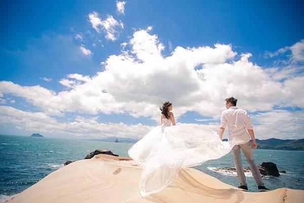 台南婚紗照