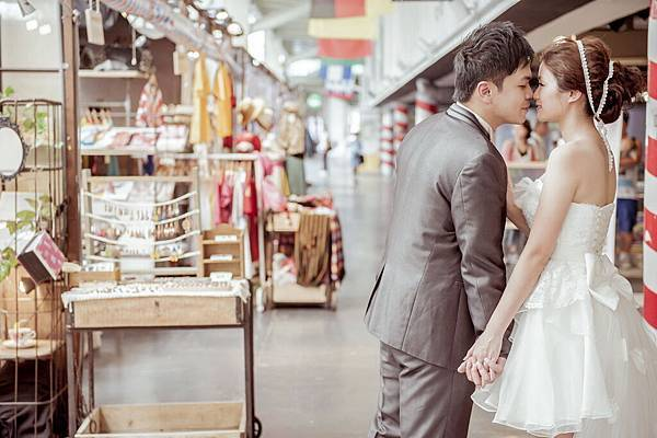 台南婚紗照推薦