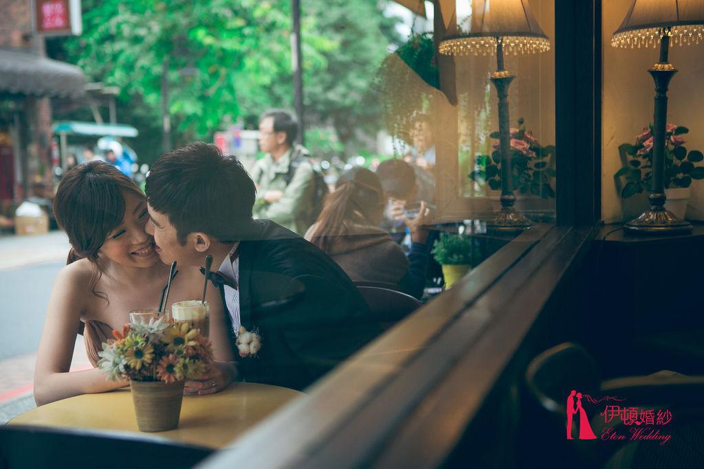 婚紗攝影:年度精選