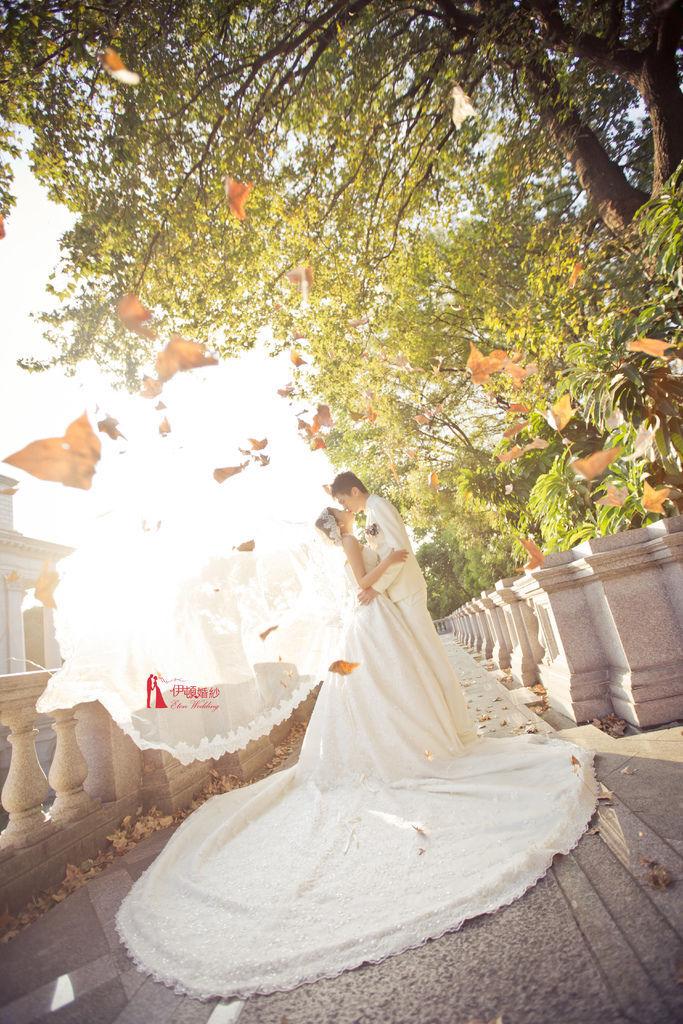 2015年度精選-婚紗攝影:婚紗風格