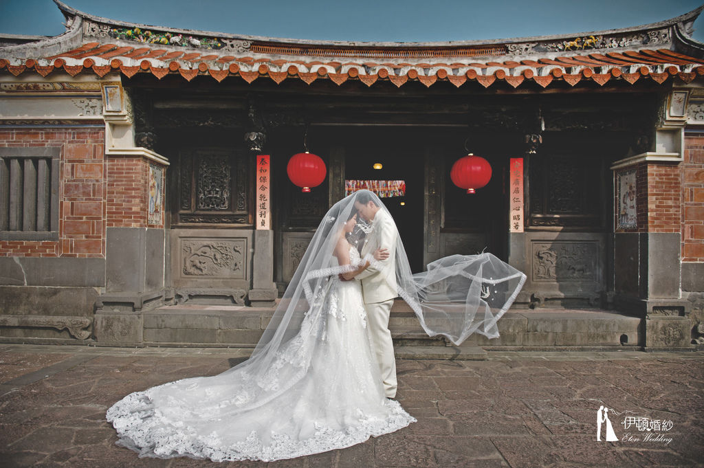 年度精選:2015-03(婚紗攝影):婚紗風格