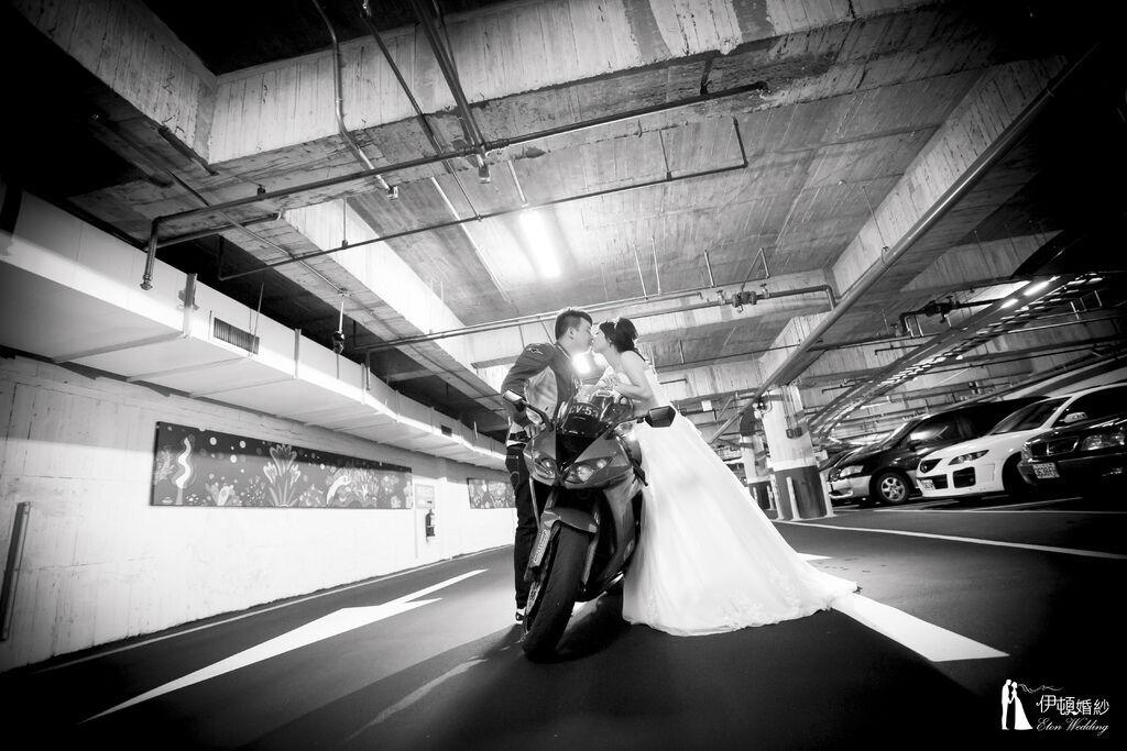 年度精選:2015-04(婚紗攝影):婚紗風格