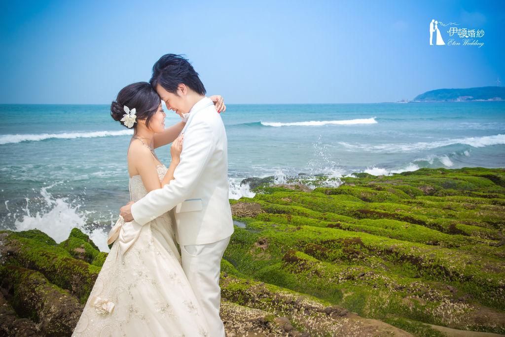 年度精選:2015-05(婚紗攝影):婚紗風格