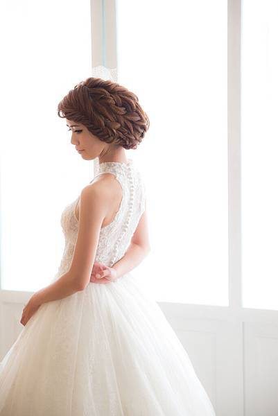 手工婚紗 推薦 台南