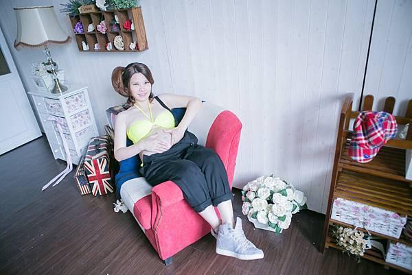 台南婚紗攝影工作室